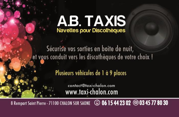 taxis chalon sur sa ne a b taxis. Black Bedroom Furniture Sets. Home Design Ideas