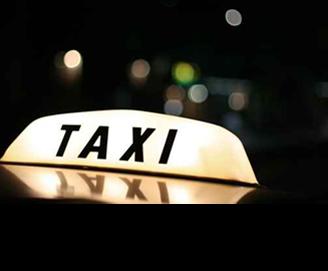 taxi de nuit, navettes discotheque chalon sur saone
